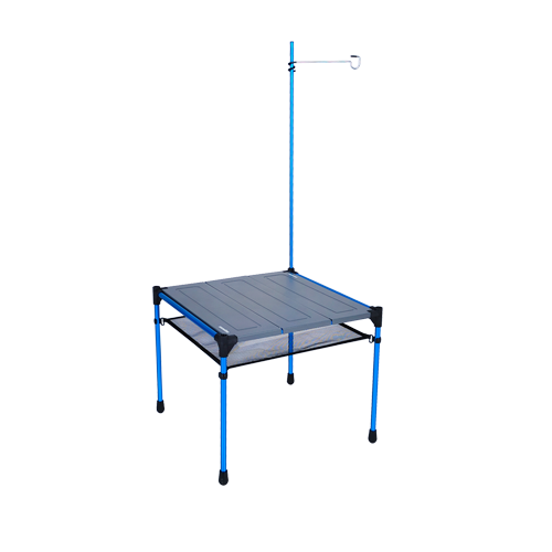 SNOWLINE 酷必家鋁板系統桌M3/ SN75UTA014