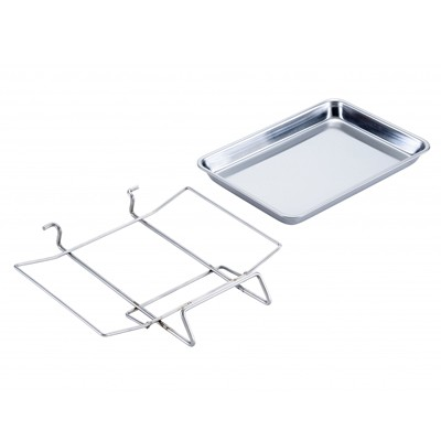 UNIFLAME 桌上烤肉爐TG-III用-盤架 / U615188