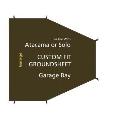 Redverz Atacama/Solo Groundsheet Garage 雙人/單人客廳地布
