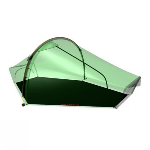 HILLEBERG 紅標 AKTO 艾卡托/黃標 ENAN 影恩 輕量一人帳篷專用地布 / BU-0213661