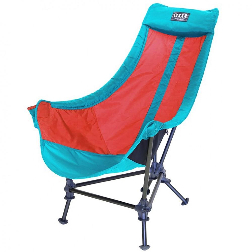 ENO LOUNGER DL CHAIR 懶人椅 水藍/紅 /BU1602000054
