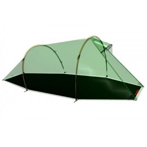HILLEBERG 紅標 NALLO 2 納洛 輕量二人帳篷專用地布 / BU-0212961