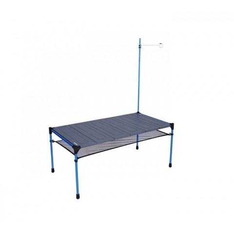 SNOWLINE CF酷必家L6鋁板系統桌-6片長/ SN75UTA015