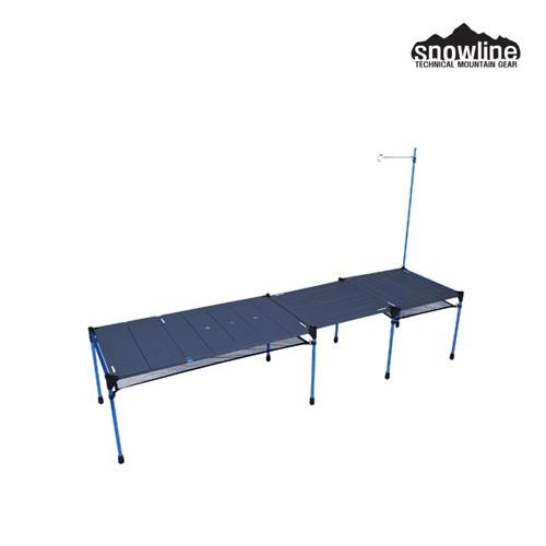 SNOWLINE CT酷必家鋁板系統桌組-(L6+M3)/ SN75UTA018
