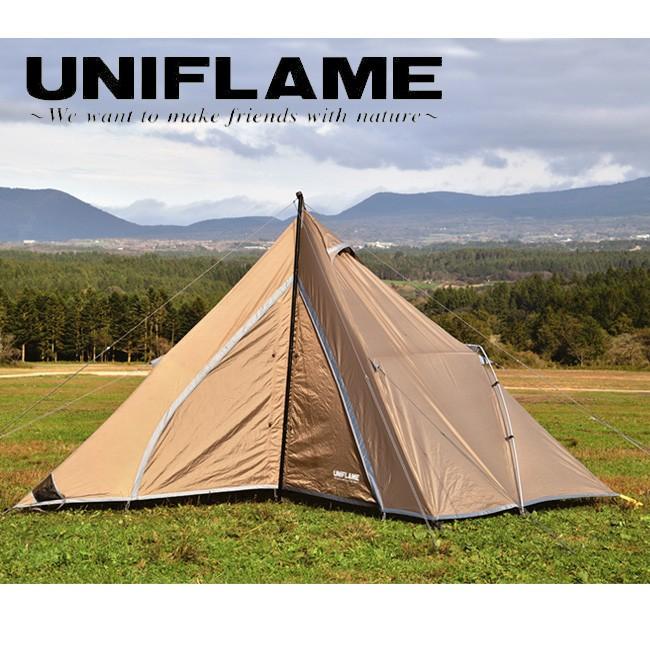 Uniframe UNIFLAME REVO Revo 四人帳2代 / U681985