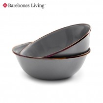 Barebones 琺瑯陶瓷碗組【6|兩入】 / CKW-357