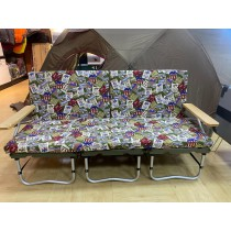 SNOWPEAK 沙發特製椅套 / SET-200-1
