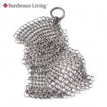 Barebones 鑄鐵荷蘭鍋清潔鍋網 Chain Mail Cleaner / CKW-330