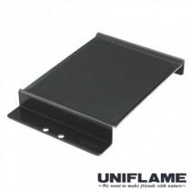 UNIFLAME 桌上烤肉爐 TG-III用-鐵板 / U615256