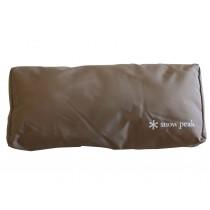 SNOWPEAK 休閒椅座枕 / UG-410