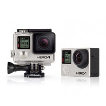 GoPro Hero4 BLACK 黑色旗艦版