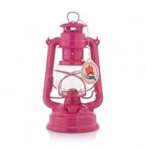 Feuerhand 火手燈 古典煤油燈 桃紅 Baby Special 276/ 276-4010