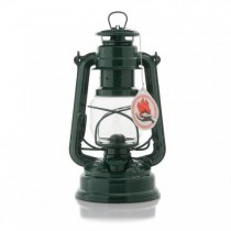 Feuerhand 火手燈 古典煤油燈 蘚苔綠 Baby Special 276 /276-GRUN