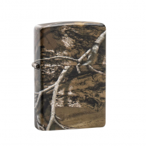 Zippo Realtree® Edge Wrapped 防風打火機 REALTREE EDGE 29896 買就送原廠專用油