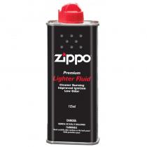 Zippo 打火機油 125ml