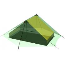 Hilleberg 黃標 Anaris 山小屋 輕量二人帳篷地布