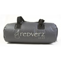Redverz 50 Liter Dry Bag Grey/Black