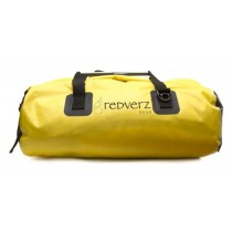 Redverz 50 Liter Dry Bag Yellow/Black