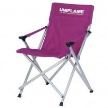 UNIFLAME休閒椅- 桃紅 / U680285