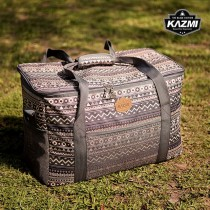 KAZMI 彩繪民族風裝備收納袋47L /8809438853712