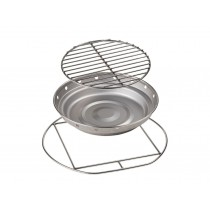 snowpeak 烤爐桶炭盆 / ST-091-1