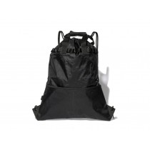 snowpeak X-Pac Nylon Daypack 黑色 / UG-877BK