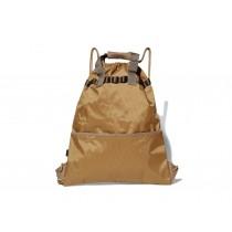 snowpeak X-Pac Nylon Daypack 棕色 / UG-877BR