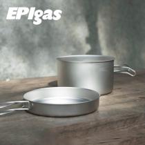 EPIgas ATS 鈦炊具組TS-105 / AS01300180
