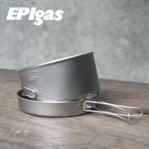 EPIgas ATS 鈦炊具組TS-104 / AS01300179