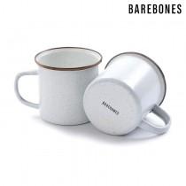 Barebones 琺瑯杯組 白色 / CKW-393