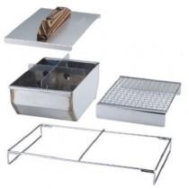 UNIFLAME 桌上烤肉爐TG-III用-燒烤關東煮 / U615201