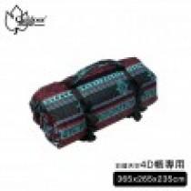 【Outdoorbase】繽紛防水野營地墊(TP-671R可用) / OB-21980