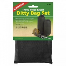 Coghlans 網狀收納袋 Mesh Ditty Bag Set / BU-9869