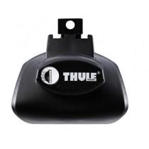 Thule Rapid Railing 757 / 荷重支架腳座