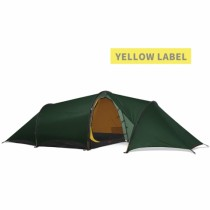 HILLEBERG 黃標 ANJAN 2 GT 安哲 輕量二人帳篷 綠 / BU-017311