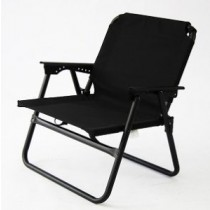 ONWAY Etching Chair 田園椅 / FC-5103-BLK
