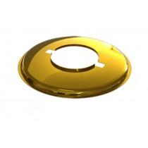 英國Vapalux 軍用氣化燈M320燈帽 古銅金色 V1B