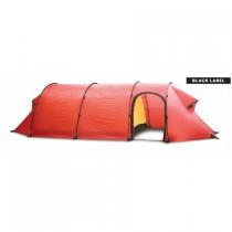 HILLEBERG 黑標 KERON 4 GT 頂級四人帳篷 紅 / BU-010312