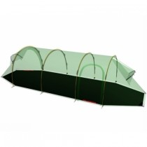 HILLEBERG 黑標 KERON 4 GT 頂級四人帳篷專用地布 / BU-211961