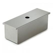 Snow Peak IGT 不銹鋼置物盒1/2 / CK-025