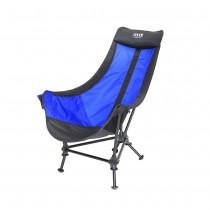ENO LOUNGER DL CHAIR 懶人椅 皇家藍/炭灰 / BU1602000026