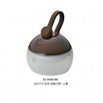 snowpeak 迷你戶外夜燈(燈籠花果) / ES-041BR