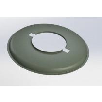 英國Vapalux 軍用氣化燈M320燈帽 軍綠色 /  V1AG