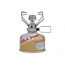 SNOW PEAK-GP不鏽鋼自動點火小型瓦斯爐 / GS-100AR2