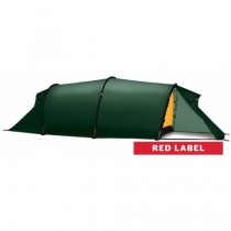 HILLEBERG 紅標 KAITUM 4 卡頓 輕量四人帳篷 綠 / BU-017111