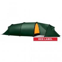 HILLEBERG 紅標 KAITUM 4 GT 卡頓 輕量四人帳篷 綠 / BU-017211