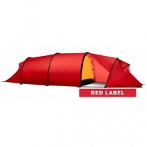 HILLEBERG 紅標 KAITUM 4 GT 卡頓 輕量四人帳篷 紅 / BU-017212