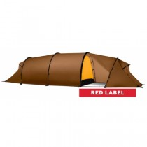 HILLEBERG 紅標 KAITUM 4 GT 卡頓 輕量四人帳篷 沙棕 / BU-017213