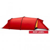 HILLEBERG 紅標 KAITUM 4 卡頓 輕量四人帳篷 紅 / BU-017112