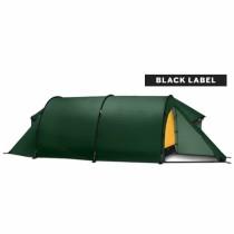 HILLEBERG 黑標 KERON 4 科隆 頂級四人帳篷 綠 / BU-010111